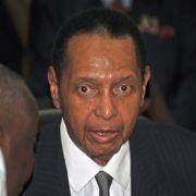 Haitis Ex-Diktator «Baby Doc» Duvalier gestorben (Foto)