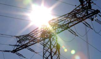 Höhere Strompreise im Süden Deutschlands (Foto)