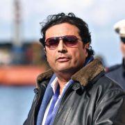 Costa-Kapitän Schettino kann auf Kostenerstattung hoffen (Foto)