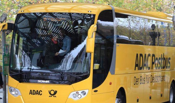 Bericht: ADAC stellt Engagement bei Fernbussen auf den Prüfstand (Foto)