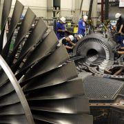 Dämpfer für deutsche Konjunktur: Industrieaufträge brechen ein (Foto)
