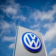 Zwei Millionen Euro Bußgeld für VW wegen Sponsoring-Affäre (Foto)