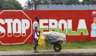 Ebola-Kranke in Spanien: Erste Ansteckung innerhalb Europas (Foto)