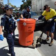 Mann soll Partnerin in Australien zerstückelt haben (Foto)
