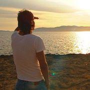 Männer-WG auf griechischem Esoterik-Kurs (Foto)