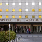 Spanien kämpft gegen Ebola (Foto)
