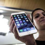 US-Anzeige: Haus gegen iPhone 6 oder iPad zu tauschen (Foto)
