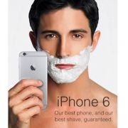 Hairgate: iPhone 6 frisst Nutzern die Haare vom Kopf (Foto)
