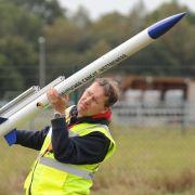 Schüler starten selbst gebaute Mini-Satelliten (Foto)