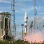 Galileo-Fehlstart: Eingefrorener Treibstoff war der Grund (Foto)