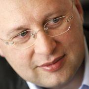 Deutscher erhält Chemie-Nobelpreis für Supermikroskop (Foto)