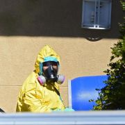 Ebola-Patient in Texas gestorben (Foto)