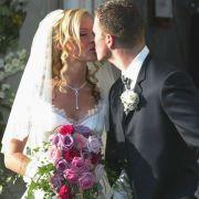 Hochzeit 2002