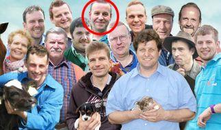 Viehwirt Detlef verliebt sich in Auswanderer! (Foto)