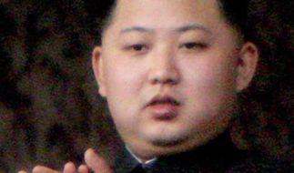Nordkoreas Machthaber kuriert offenbar Krankheit aus (Foto)
