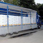 Riesenmenge Heroin sichergestellt (Foto)