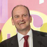 UKIP-Mann geht als Favorit in britische Nachwahl (Foto)