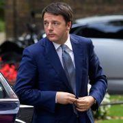Renzi bekommt Vertrauen für Arbeitsmarktreform (Foto)