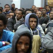 EU streitet um gerechtere Verteilung von Flüchtlingen (Foto)