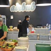 Airbnb darf Wohnungen in San Francisco vermitteln (Foto)