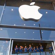 Apple und Google behaupten sich in Marken-Rangliste (Foto)