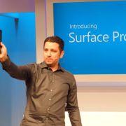 Microsoft setzt weiter große Hoffnungen auf Surface-Tablets (Foto)