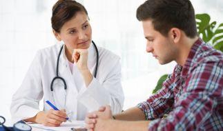 Gerät der Körper außer Kontrolle, sollte ärztlich abgeklärt werden, ob dahinter ein epileptischer Anfall oder andere, behandlungsbedürftige Gründe stecken. (Foto)
