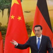 Deutsch-chinesische Regierungskonsultationen in Berlin (Foto)