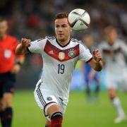 Polen vs. Deutschland! Alle Infos zu Ergebnissen, Ticker, Spielplan (Foto)