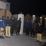 In Pakistan verschleppte deutsche Geisel frei (Foto)