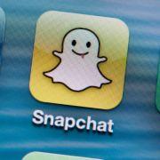 Tausende Snapchat-Fotos im Netz aufgetaucht (Foto)
