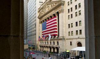 USA und Großbritannien simulieren Bankenkollaps (Foto)