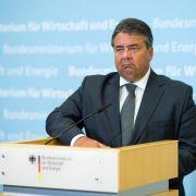 «BamS»: Gabriel plant alternative Lösungen für Energiewende (Foto)