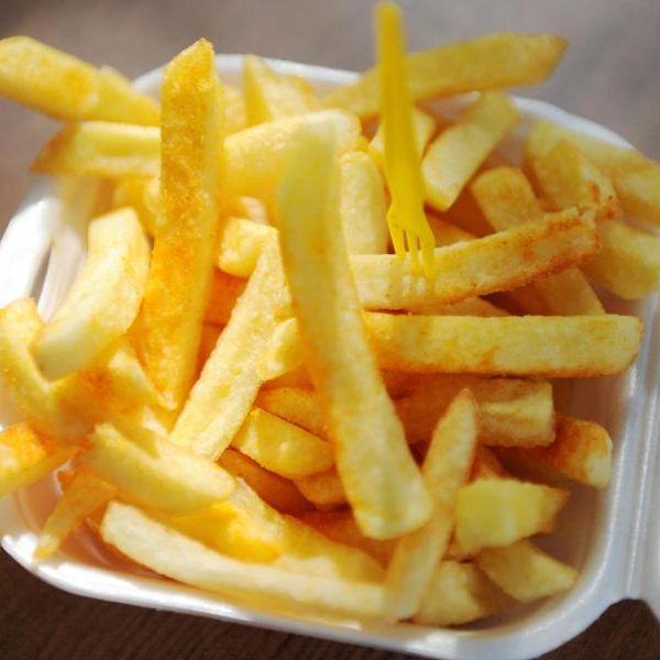 Krebs-Risiko: Die Top 5 der gefährlichsten Lebensmittel (Foto)