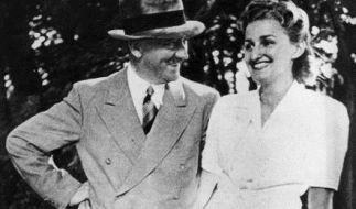 Adolf Hitler Hatte Sex mit Eva Braun. Aber eher unromantisch! (Foto)