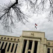 Fed-Vize: Schwache Weltwirtschaft könnte Zinswende verzögern (Foto)
