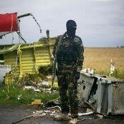 Hoffnung auf Entspannung der Ukraine-Krise (Foto)