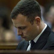 Hartes Ringen um Strafe für Pistorius (Foto)