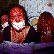 Hier werden Sie zum Opfer in Ihrem eigenen Horrorfilm (Foto)