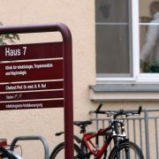 Ebola-Patient in Leipzig gestorben (Foto)