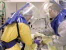 Mohammed A. erlag dem Killer-Virus im Leipziger St. Georg Klinikum. (Foto)