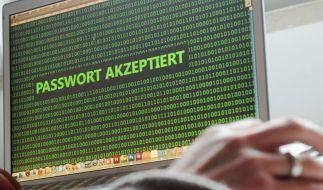 Russische Hacker spionieren angeblich Nato aus (Foto)