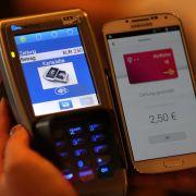 Telekom: Apple gibt dem mobilen Bezahlen gutes Signal (Foto)