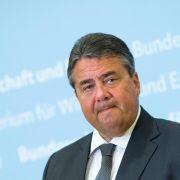 Koalitionsspitzen: «Schwarze Null» im Haushalt 2015 gilt (Foto)