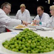 Jenseits von «lecker»: Tester prüfen Qualität von Tiefkühlkost (Foto)