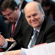 Irland stopft Steuer-Schlupfloch «Double Irish» (Foto)