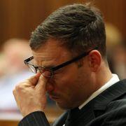 Drohen Pistorius im Gefängnis Vergewaltigungen? (Foto)