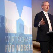 Gabriel zu Google-Verwaltungsratschef:Google braucht Regeln (Foto)