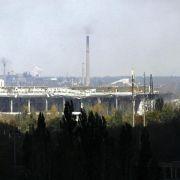 Kerry fordert Ende der Kämpfe um Flughafen von Donezk (Foto)