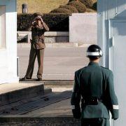 Militärgespräche zwischen Süd- und Nordkorea ohne Einigung (Foto)